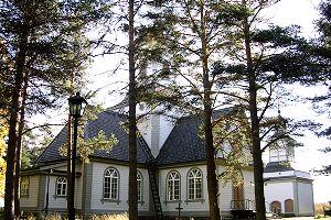 Siikajoen Kirkko